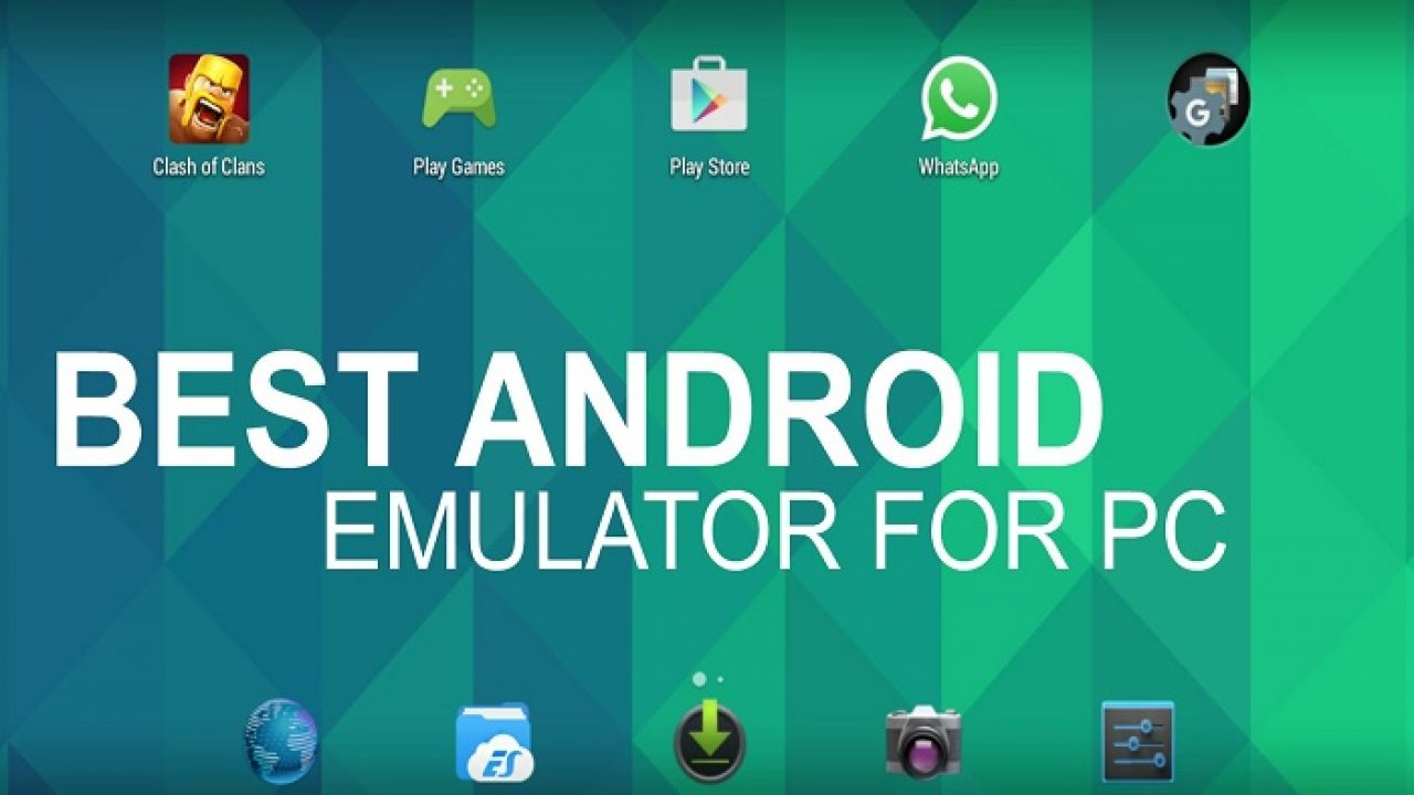 Top 10 best Android Emulators for PC and Mac of 2019 | Hut