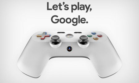 Google Gaming controller REVEALED Project Name 'Yeti' console