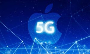 Apple 5G Modem