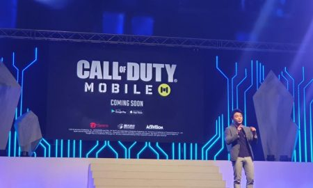 Call of Duty Mobile launch