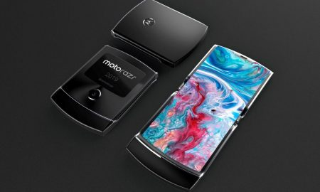 Flip Motorola Razr