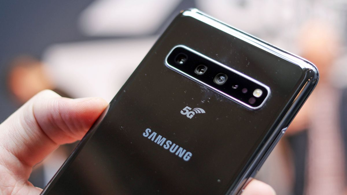 Galaxy Note 10 Pro Rumored