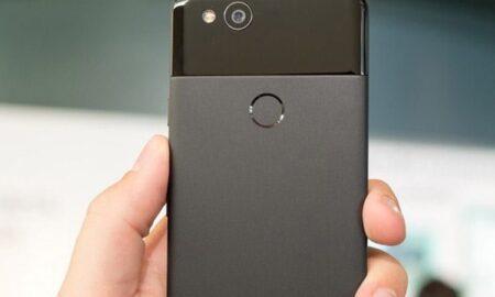 Google Pixel 2 discontinues