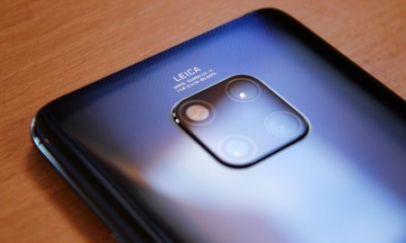 Huawei Mate 20 EMUI 9.1 Beta Update