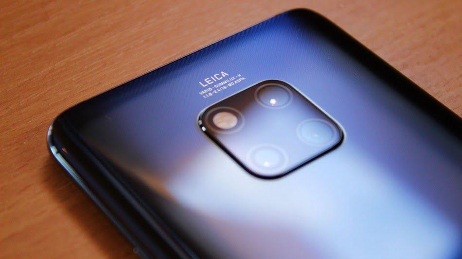 Huawei Mate 20 EMUI 9 1 Beta Update: Huawei announced to