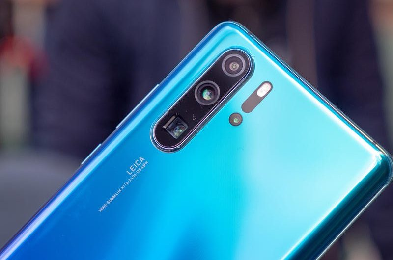 Huawei P30 Pro Flash Sale