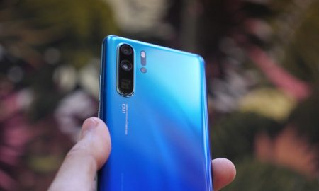 Huawei P30 Pro gets color camera software update