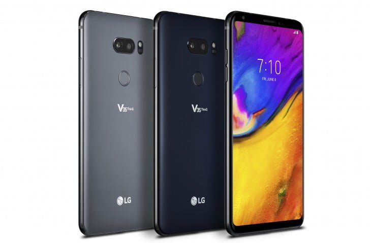 LG Android Pie: LG four phones will get update Android Pie in June