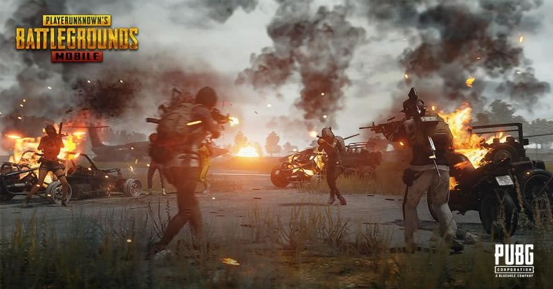 PUBG Mobile Subscriptions, Official Next update bringing