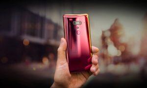 HTC Midrange Smartphone
