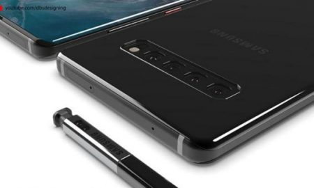 Samsung Galaxy Note 10 Release