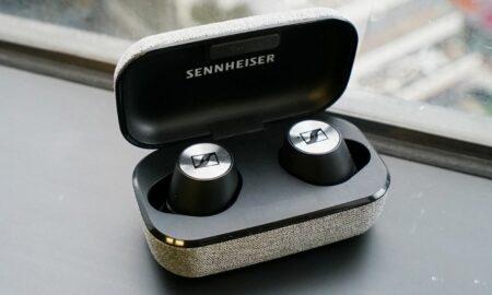 Sennheiser Wireless Earbuds