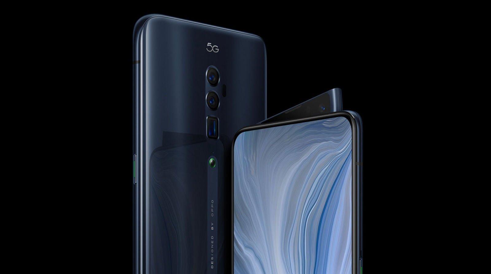 Huawei, Xiaomi, Oppo