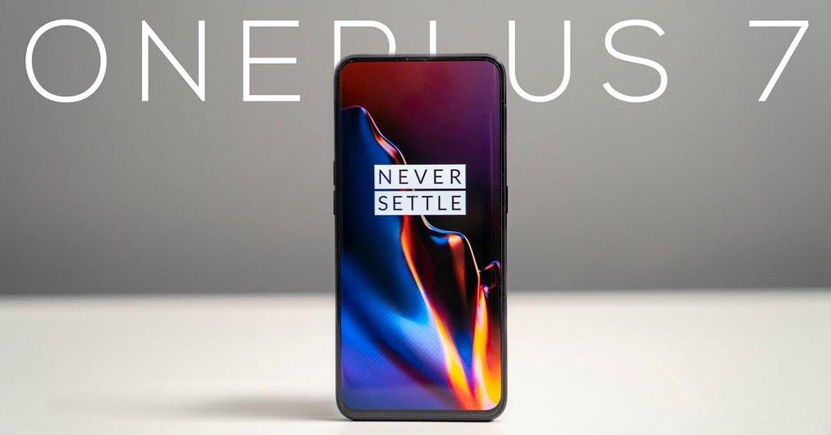 OnePlus 7 Pro image
