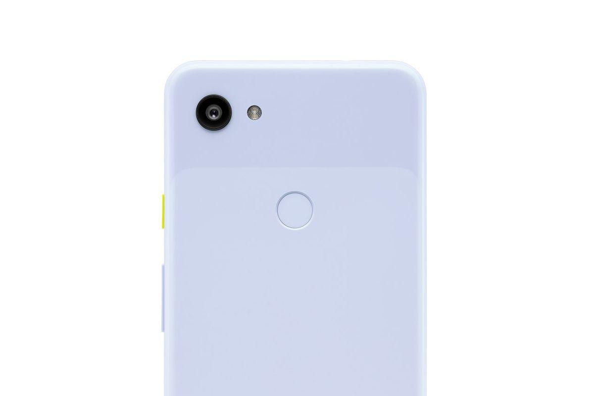 Price of Google Pixel 3a-