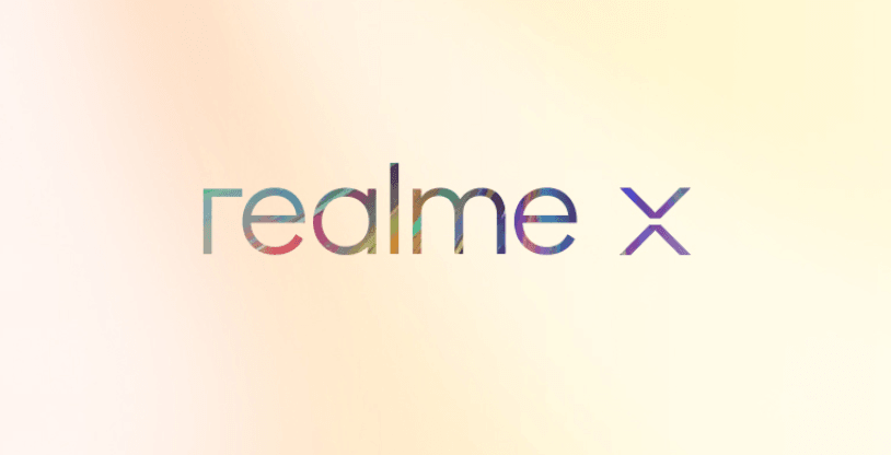Realme X