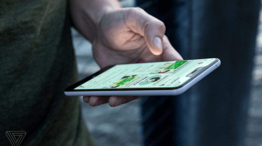 Google's Digital Wellbeing software slowing down Pixel phones