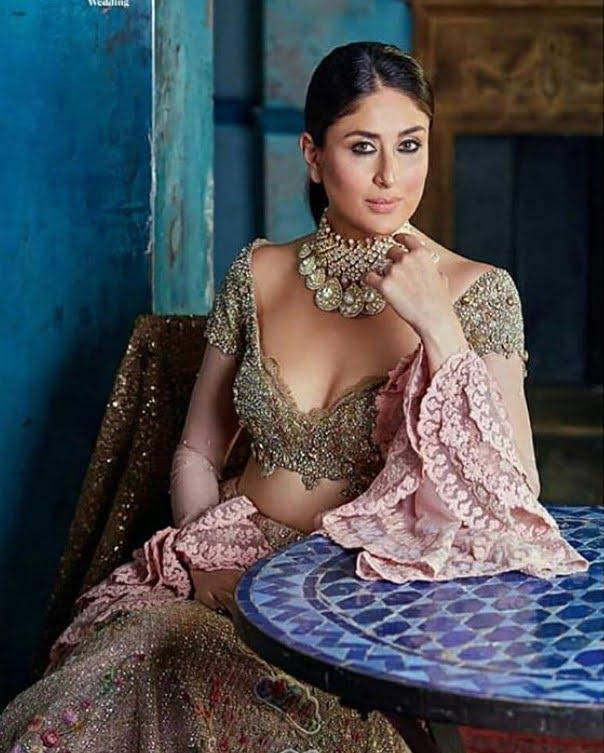 kareena kapoor has come back double role