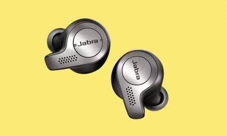 Wireless EARBUDS JABRA