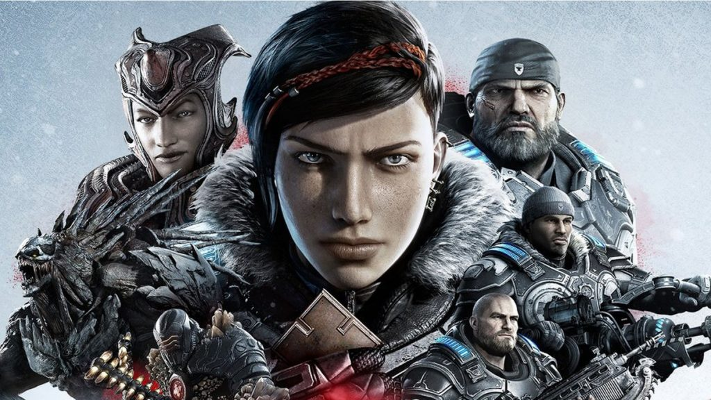 Gears 5 beta release date: system requirements