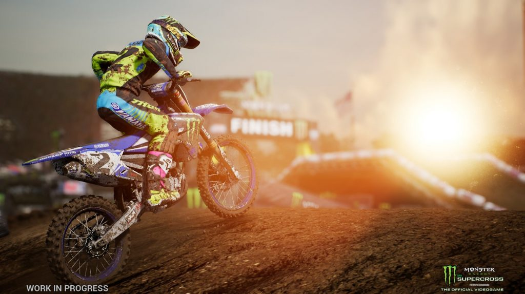 MXGP 2019 Review System Requirements