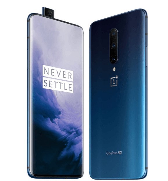 List of All Launched 5G Mobile Phones