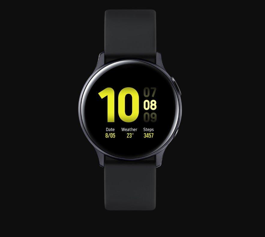 SAMSUNG GALAXY WATCH ACTIVE 2 (40MM) SM-R830