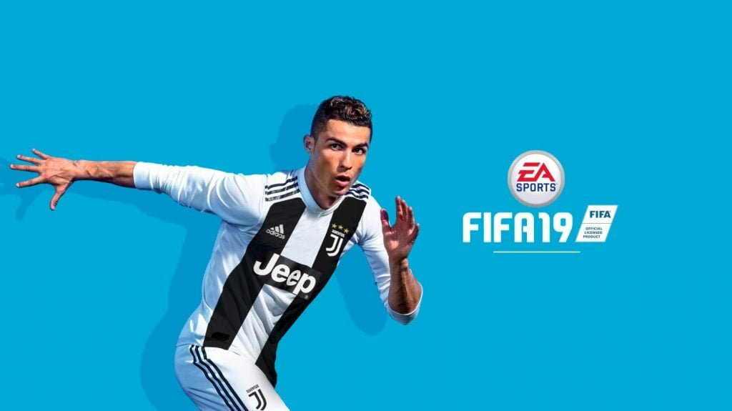 FIFA 19 system requirements for pc