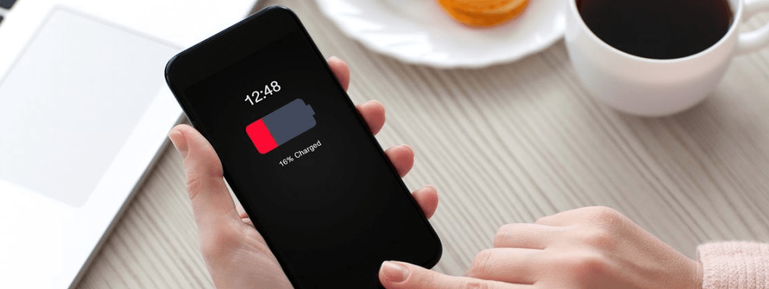 apps expose your iphone's battery