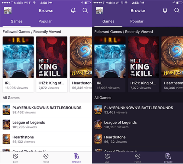 Apple TV App Came To Enjoy Watching Twitch Broadcast – Hut