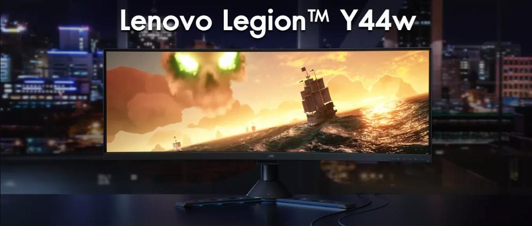 legion y44w