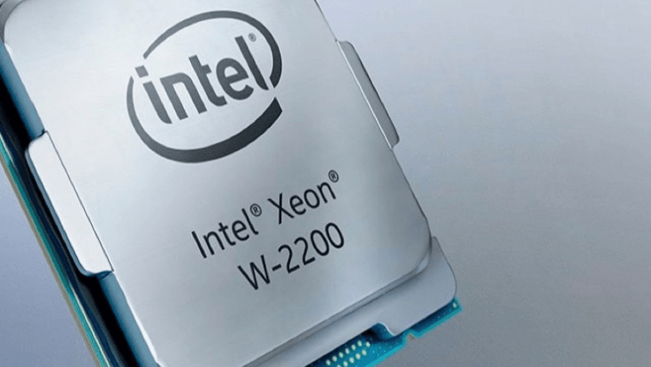 Xeon W-2200 and X-Series