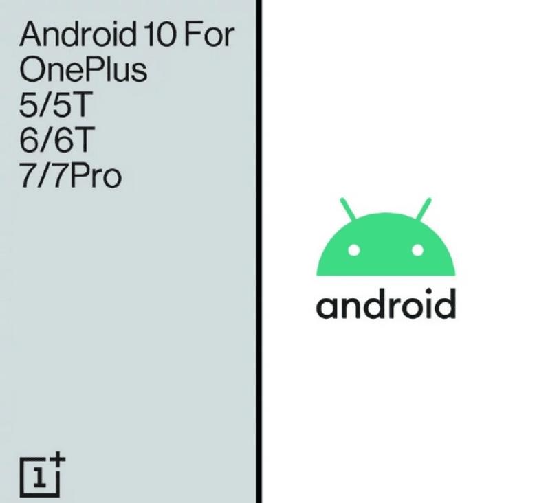 OnePlus upgrades