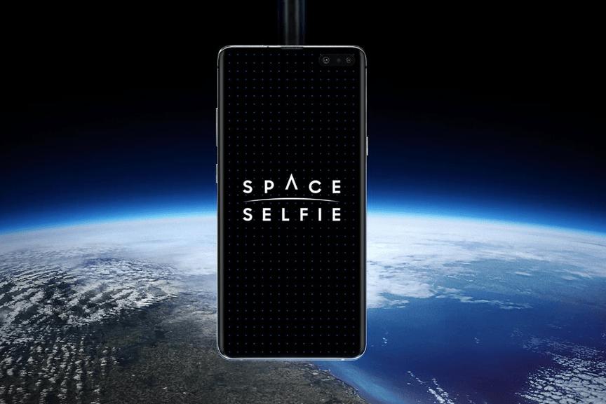 Samsung Will Send