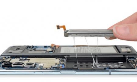 Foldable Samsung Galaxy Fold