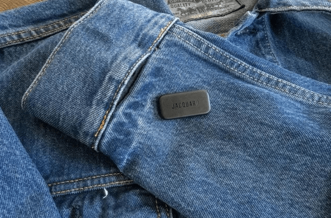 google and levi's