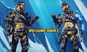 Apex Legends Season 3