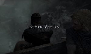 The Elder Scrolls V