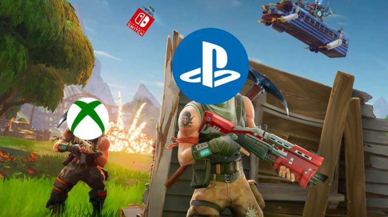SONY is now allowing all game developers to cross-platform crossplay