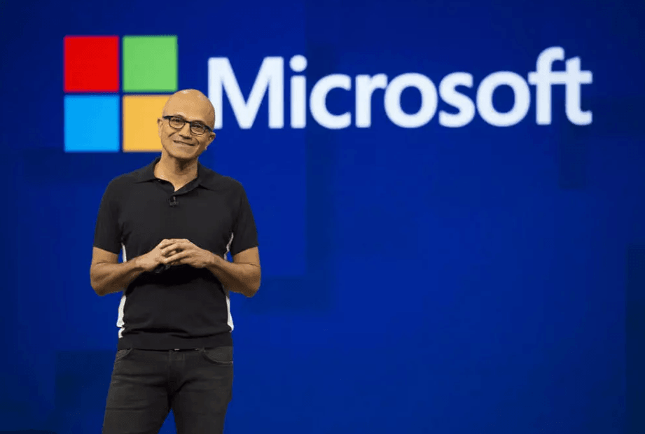 Microsoft CEO Nadella: No intention to rebuild a Windows-based mobile operating system