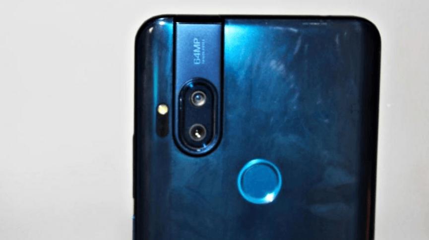 Motorola One Compact