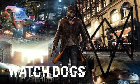 Watch Dogs Game System Requirements Can I Run It
