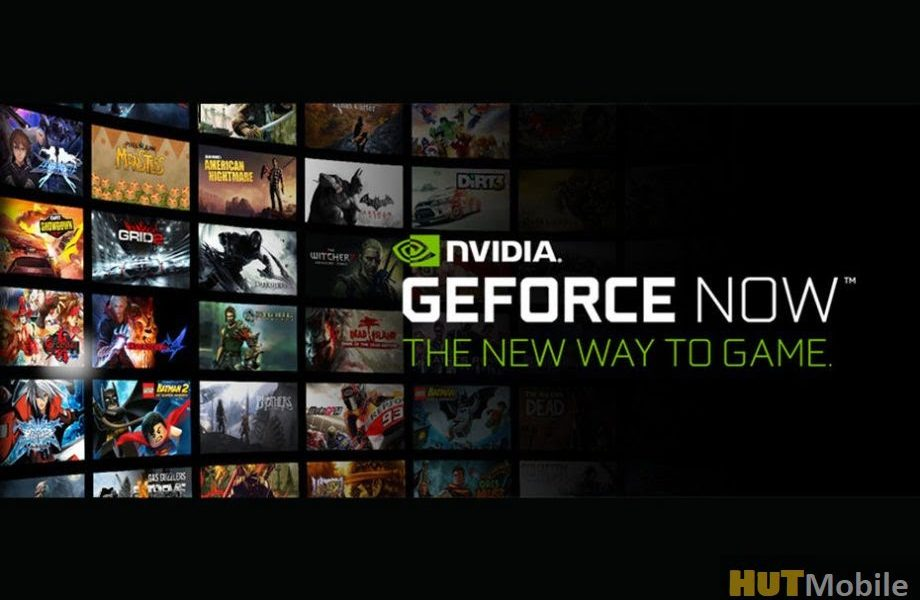 GeForce Now NVIDIA Cloud Game Review