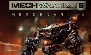 MechWarrior 5