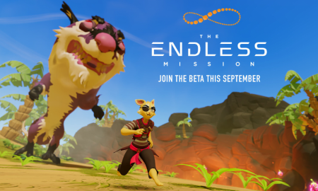 The Endless Mission Game System Requirements