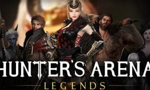 Hunters Arena Legends Game System Requirements