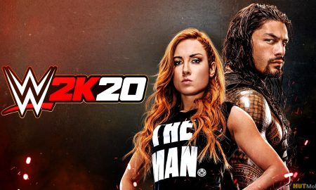 WWE 2K20 Game System Requirements Can I Run It