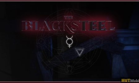 Black Steel Game System Requirements Can I Run It