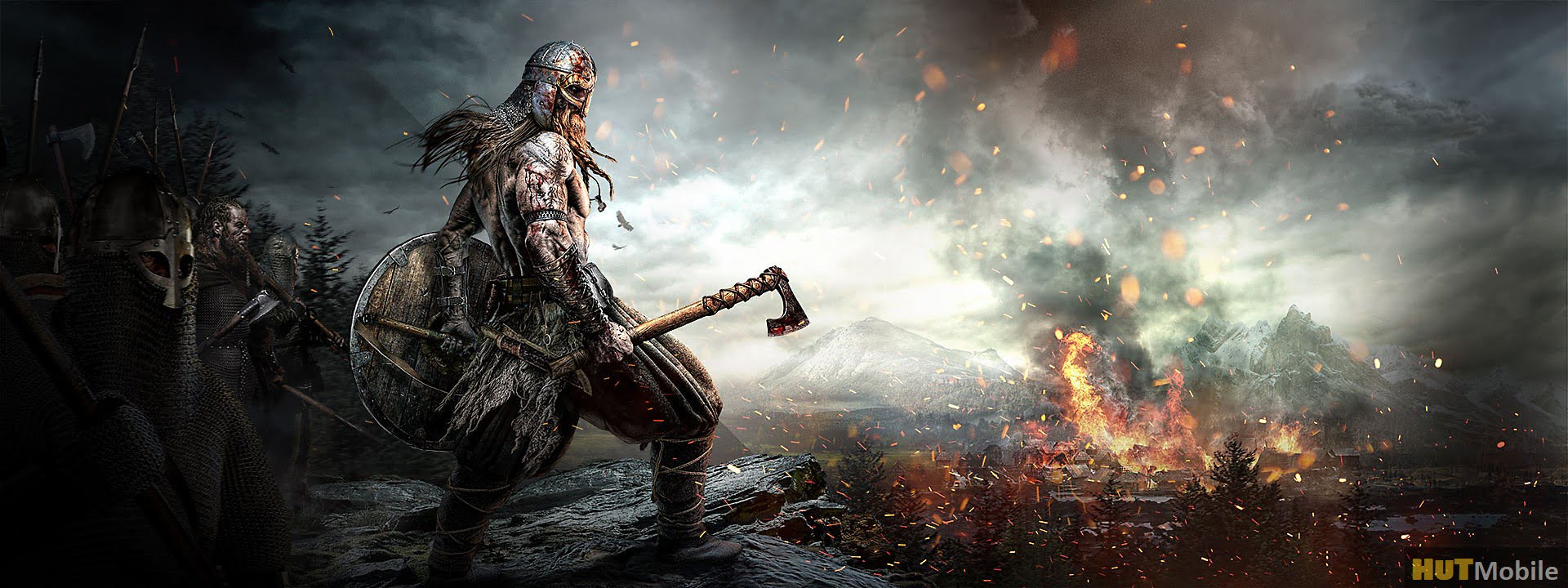 Ancestors Legacy Game System Requirements Can I Run It