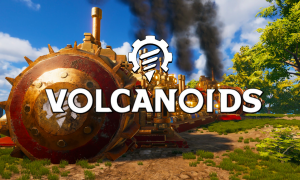 Volcanoids Game System Requirements
